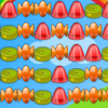 Candy World - Click on groups of two or more candies to remove them.