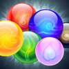 Cascadia Elements - Match three or more elemental orbs as you cascade your way to regain the balance within the elements.