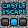 Castle Escape - Five great zones to test your skills at. You need to use get all the blocks to there corresponding exit points, sounds easy.