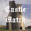 Castle Match - Match the pairs in as few moves as possible,