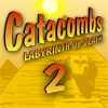 Catacombs 2. Labyrinth of Death - You have just found an ancient Egyptian amphora, but the adventures is only beginning...