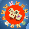 Chinese Zodiac Mahjong - Challenge the twelve Chinese zodiac signs from easy to difficult in this revisited Shanghai solitaire mahjong game. Defy the dragon, the rabbit, the snake and many others. Each layout has his strengths and his weaknesses ! A fortune cookie is offered if you win.