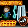 Chivvy Chase - Help prisoner Chivvy to escape this deadly game show! Chivvy Chase is probably one of the most frustrating games ever but check out how often you'll hit the restart button before you're going to smash your keyboard ;)
