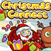 Christmas Connect - Colorful Mahjong Connect game for Christmas.
