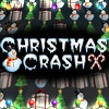 Christmas Crash - Match and crash colorful christmas themed icons in Christmas Crash. Christmas Crash is a spinoff of the popular Cube Crash game but with a christmas theme. Just click groups of 3 or more similar icons to remove them.