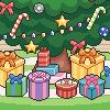Christmas Creator - Decorate a fun and festive Christmas living room with the Christmas tree, gifts, Christmas decorations and lots of kids having fun and enjoying the Holidays!