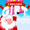 Christmas Gift - Christmas Gift is another simple Online Christmas game. Santa is waiting for the Gift. Direct the gift packet to Santa as fast as possible.