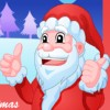 Christmas Link - Santa Claus brings many gifts for Christmas. Are you ready to celebrate? OK, Christmas bells, candy canes, snowman, socks, Christmas tree, these cute cards are  challenging you. Make full use of your matching skill, come on. Merry Christmas!