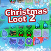 Christmas Loot 2 - 50 new levels of chain reactions and holiday cheer await you in Christmas Loot 2!  Get into the Christmas spirit with explosive yuletide powerups.  Smash and break your way through ice to create matches and clear the board.  Play zen mode for a relaxed puzzle, or try to beat the clock in timed mode.  Finish all 50 levels and challenge yourself to Endless Christmas mode - Christmas Loot 2 will randomly generate levels for you to solve!
