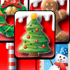Christmas Mahjong - This is a very fun game for Christmas. A mahjong with excellent graphics and lively music you will like it a lot. It will make you think hard. You must be very skilled.