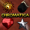 Chromatica - Entertain your brain with this addictive, challenging puzzle game.