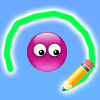 Circlem - Draw shapes & encircle creatures to catch them.
