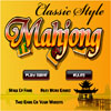 Classic Style Mahjong - Clear all stones in the field. Make paid pairs and remove them.