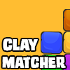 Clay Matcher - Clear the board in this match 3 game by swapping patterned blocks to make rows of three or more. Submit your highscores.