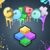 COLBOX - Simple fun and relaxing puzzle ambient game.