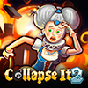 Collapse It 2 - Detonate explosives on each medieval structure with the goal of eliminating all the humans whilst not harming any zombies!