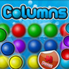 Columns - Another fiendishly cunning puzzle game has joined the doof family!
