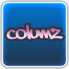 Columz - Columz, easy to pick up, hard to put down!  Click blocks next to each other to clear them!  How long can you last?