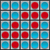 Conformity - Can you make all tiles blue?