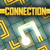 Connection - Addictive puzzle game, switch positions of the bricks to create a connection between the two source bricks