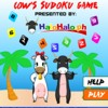 Cow's Soduko Game - Love to play Soduko? Ready for a challenge? Solve the game and go to next level.