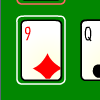 Crapo Table - Beat the computer in this double solitaire game brought to you.