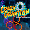Crazy Graviton - Crazy Graviton is a colorful mixture of pinball, pong and brickshooter! It's settled in a futuristic and scientific storyline, packed with mind blowing action and eyecandy graphics.