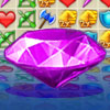 Crystal Battle - Crystal battle - turn-based match3 game with computer opponent.