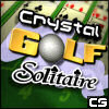 Crystal Golf Solitaire - Welcome to our new version of classic Golf Solitaire!
