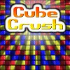 Cube Crush - Compete with your friends in this classic game. Your goal is to clear the board by clicking groups of three or more cubes. Groups are connected cubes of the same color. The more cubes you can crush with one click, the higher your score will be. Each level the required amount of cubes, you need to crush, to reach the next level will increase.  Have fun!