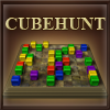 CubeHunt - In CubeHunt you have to hunt down as many cubes as possible. Get on top of the high score table in all the four game modes.