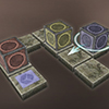 Cubor - Fun 3d puzzle game, roll your cubes to success and glory!