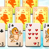 Cupid Tripeaks - Tripeaks card game with Cupid, Aphrodite and Ares.