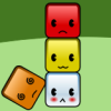Cute Blocks - Sweet blocks-removing game.