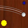 Desktop Gravity - Use the force of gravity to bend plasma balls  in this intriguing physics based puzzle game