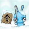 Dibbles 2: Winter Woes - Help the Dibbles get their King to his destination in their brand new Christmas adventure.