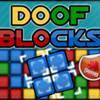 Doof Blocks - doof brings you this fantastically satisfying puzzle game!