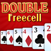Double FreeCell - FreeCell game with 2 decks and 4 foundation piles.