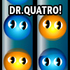 DR. QUATRO! - Dr.Quatro is a wellknown masterbrain. Can you beat him in this version of 4-on-a-row?
