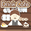 Drink Cafe - This is a funny prepare and serve game in which you have to accommodate and serve your customers with drinks and cake. Try to become the most popular cafe by reaching your daily goals.