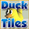 Duck Tiles - The Code Zone's classic ducky-sliding game is now available for free! Slide ducks and soaps around a slippery floor and try to get to the drains. It starts out easy, but it gets tough quickly.