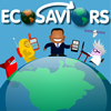 EcoSaviors - Save the world with your aiming and shooting skills. Send the right messages to the right people and complete the restoration of Earth to avoid humanity's judgment day brought about by Aliens!