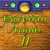 Egyptian Tomb ll: The Eye of Ra - Very good puzzle game with a lot of bonuses.