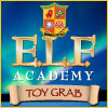 Elf Academy Toy Grab - Your first assignment at the Elf Academy is remembering and selecting toys from the toy wall.