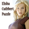 Elisha Cuthbert Puzzle - Match all the pieces together in this simple Elisha Cuthbert puzzle game.