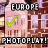 EUROPE PHOTOPLAY I - Take a Trip! - Find the differences in 6 exciting levels. Take a Trip through Europe!