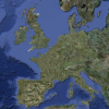 European Cities - Do you know where the major European cities are?