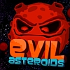Evil Asteroids - Destroy all the red asteroids and save planet Earth. Use your brain and skills to solve all the puzzles.