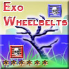ExoWheelbelts - In ExoWheelbelts your mission is to navigate pirate crates