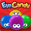 EyeCandy - Try out the most colorful match 3 game ever!